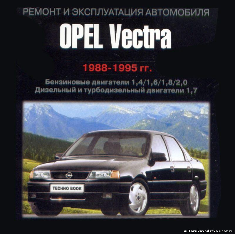 Vauxhall Vectra C Workshop Manual - WordPresscom